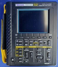 Tektronix Ths720p Handheld Isolated Channel Digital Oscilloscope 100mhz Scope