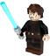 Star-Wars-Minifigures-obi-wan-darth-vader-Jedi-Ahsoka-yoda-Skywalker-han-solo thumbnail 16