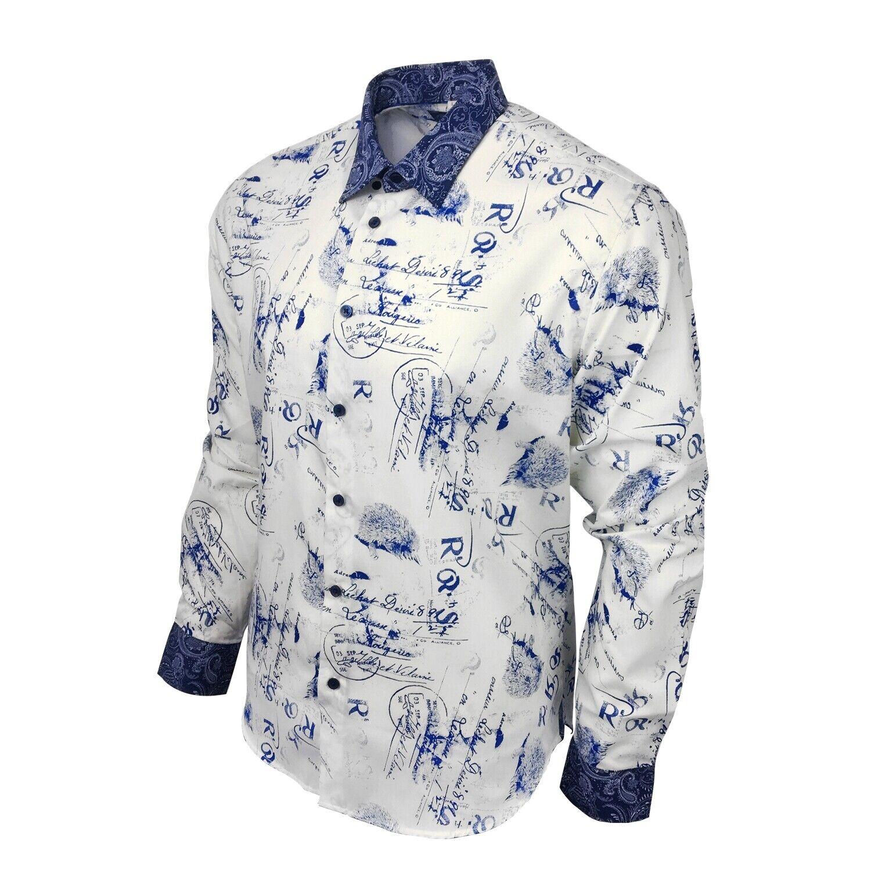 Southbank Shirt - Aero Stampo 9AF1