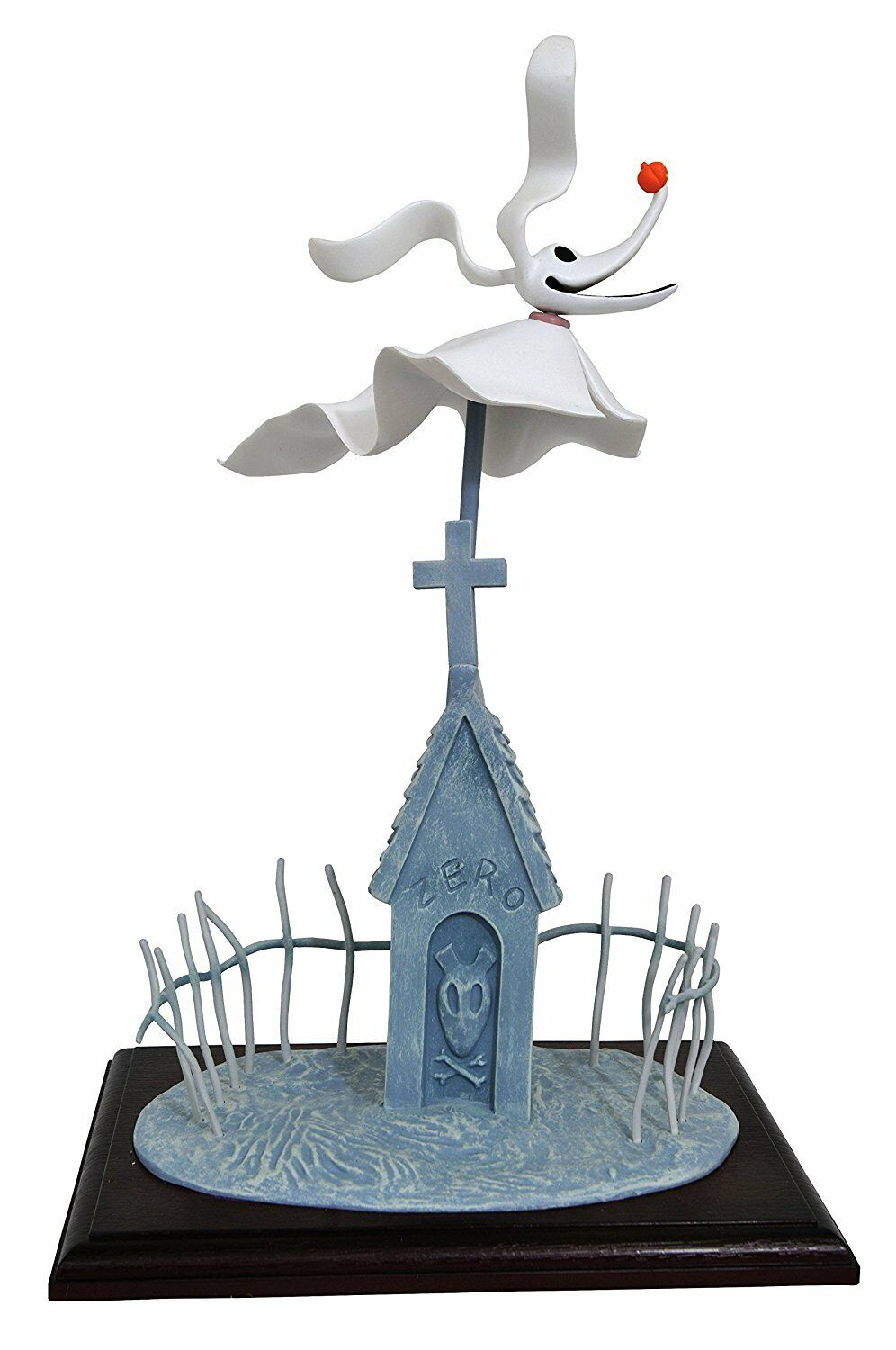 Nightmare Before Christmas Zero Deluxe Doll Diamond Select