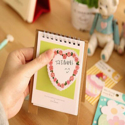 Cute Cupcake Sticker Point Bookmark Mark Index Tab Memo Notepad Sticky Notes