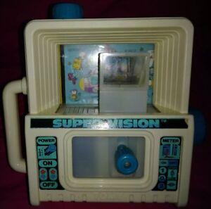 Vintage-Tomy-Super-Vision-Toy-made-in-Japan