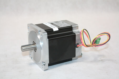 Kollmorgen Hochleistungs Schrittmotor Stepmotor n//max 3000U//min 9,53Nm 4,6A
