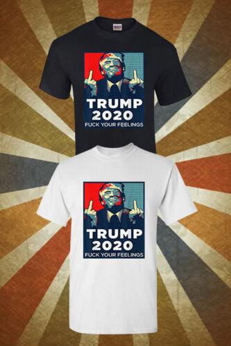 Donald Trump 2020 Make America Great Again Election TSHIRT UNISEX MEN WOMEN 3800