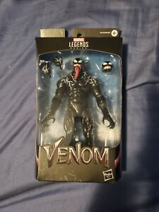 Hasbro-Marvel-Legends-VENOM-6-inch-Collectible-Actionfigur