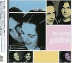 Mink Riots by Secret Goldfish (CD, Sep-1999, Columbia (USA))