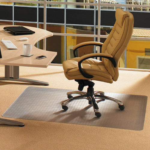 Office Carpet Protector Plastic Chair