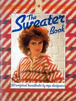 The Sweater Book ~ 50 Original Handknits By Top Designers