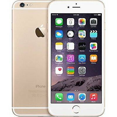 Apple iPhone 6 Plus 16/64/128GB Factory Unlocked GSM AT&T T-Mobile - All Colors