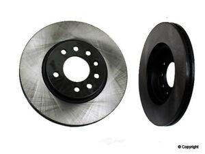 Disc Brake Rotor-Original Performance Front WD Express 405 54010 501
