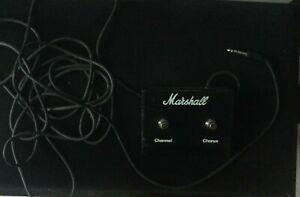Amplificateur Marshall 300 €