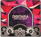 Night Falls Again von Digitaria (2014)