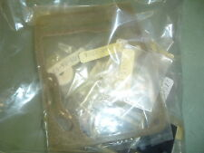 EDWARDS VACUUM................ ED35 / ED50 PUMP SPARES KIT A00908800 NEW BAGGED