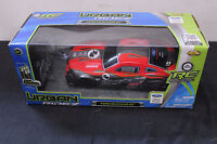 Nkok 49 Mhz Urban Ridez Ford Mustang Gt Racing 1:24 5.0 Radio Controlled Car