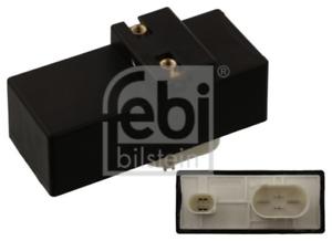 Motorkühlung Steuergerät Elektrolüfter für Kühlung FEBI BILSTEIN 39739