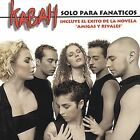 Solo Para Fanaticos by Kabah (CD, Oct-2001, Universal Music Latino)