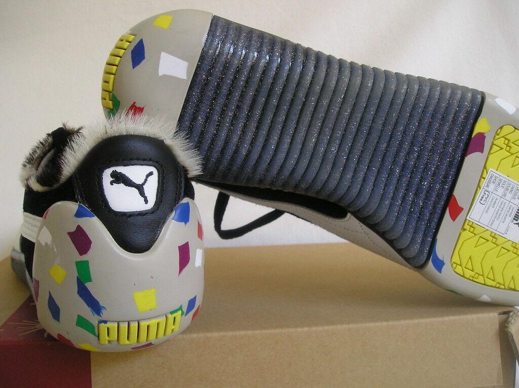 RAREPuma MY 18 SUEDE EDITIONcat future speed drift furio scarpeMens Dimensione 10