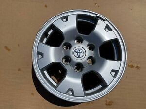 "2005-2015 Toyota Tacoma 16"" Factory OEM Wheel Rim 42611AD030"