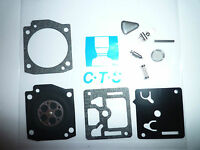 Carburetor Carb Kit Zama Rb-31 Stihl Ms360 034 034super 036 036pro