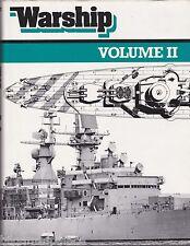 Warship 1978 Vol. II  No.s 5-8 (Conway 1980)