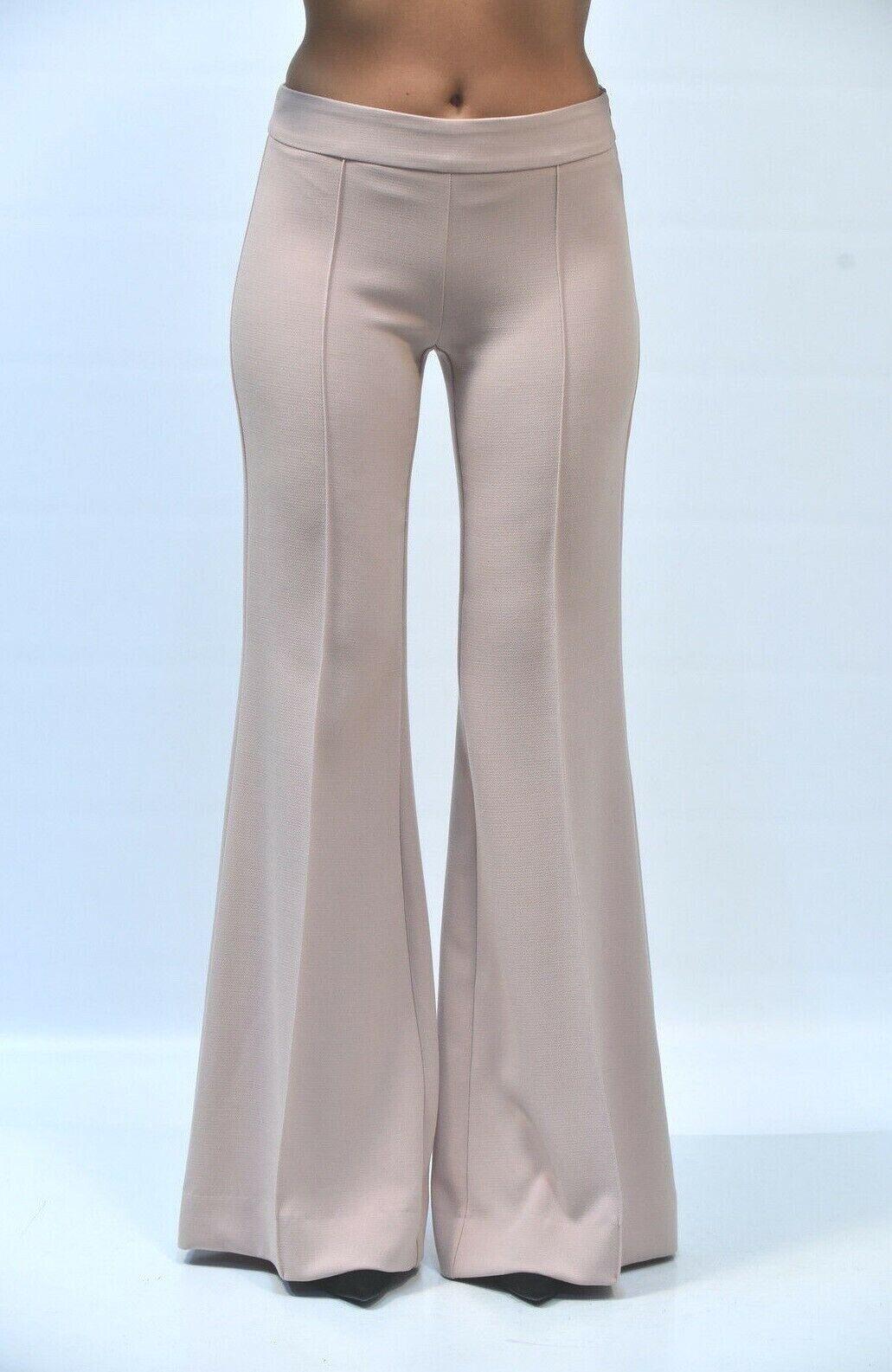 Trouser Access Mode 5086 501 Powder Spring-Summer