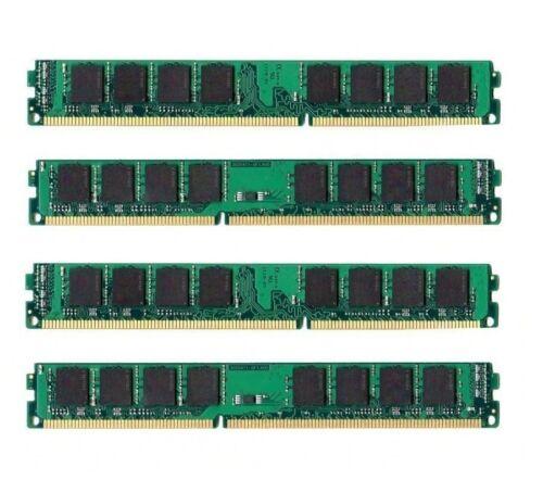 4x8GB NEW 32GB Memory PC3-12800 DDR3-1600MHz For HP Compaq ENVY 700-074