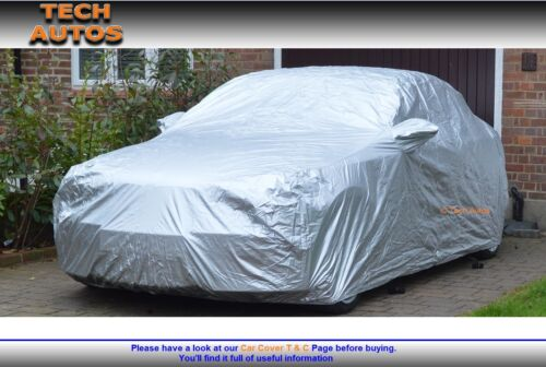Lightweight Car Cover Water Resistant Mystere Jaguar XJS