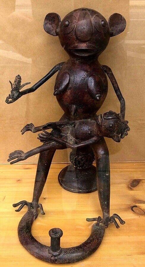 Andre samleobjekter, Afrikansk kunst