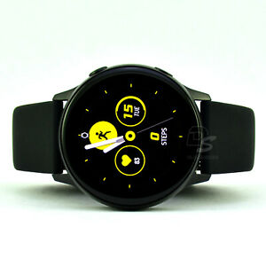 Samsung Galaxy Watch Active SM-R500 Wi-Fi Bluetooth Smart Watch 40mm