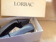 lorbac shoes 36.5