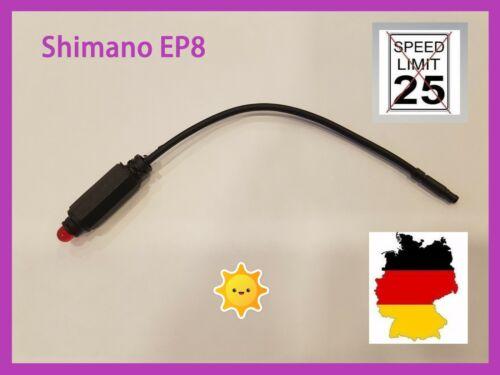 Shimano Tuning NEU EP-8  █▬█ ☼ ▀█▀  Chip EP8 no limit app chip