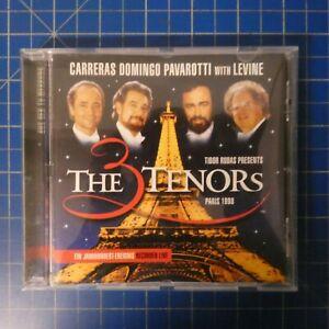 Carreras-Domingo-Pavarotti-Levine-the-3-tenori-Paris-1998-Decca-b25241