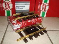 Lgb 10151 Brass Electronic Reverse Loop Track Set Brand In Box
