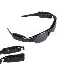 Sunglasses Occhiali DA Sole Video DVR Spia Video Camera Videocamera HD Mini DV