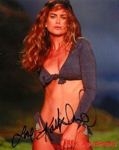 KATHY-IRELAND-Breathtaking-Beauty-SIGNED