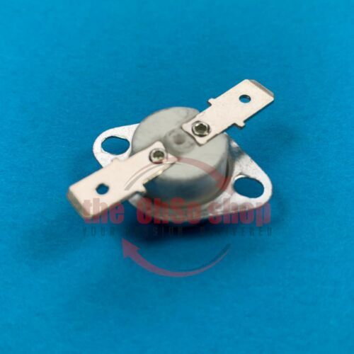 Hoover Candy Wäschetrockner Heizung Thermo Thermostat 85c T175K 40005714
