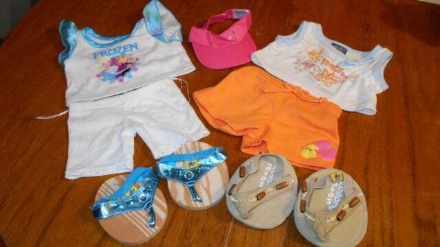 Girls Frozen Anna /& Elsa Light Weight Summer Beach Casual Sandals Frozen Grace