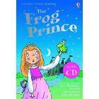 The Frog Prince by Usborne Publishing Ltd (CD-Audio, 2007)