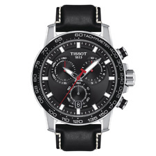 TISSOT SUPERSPORT CHRONO T1256171605100