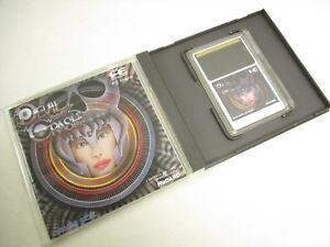 Details about DEVIL CRASH NAXAT PINBALL PC-Engine Hu Grafx Import Japan  Game pe
