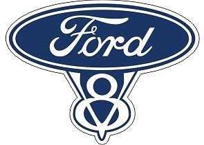 Ford vintage parts