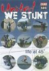 United We Stunt Life at 45 Degrees 5017559102548 DVD Region 2