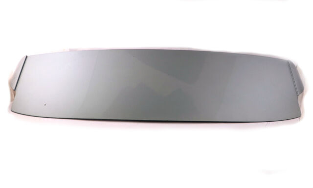 BMW X3 Series E83 Rear Spoiler Upper Trunk Lid Roof Bluewater Water Blue 3400384