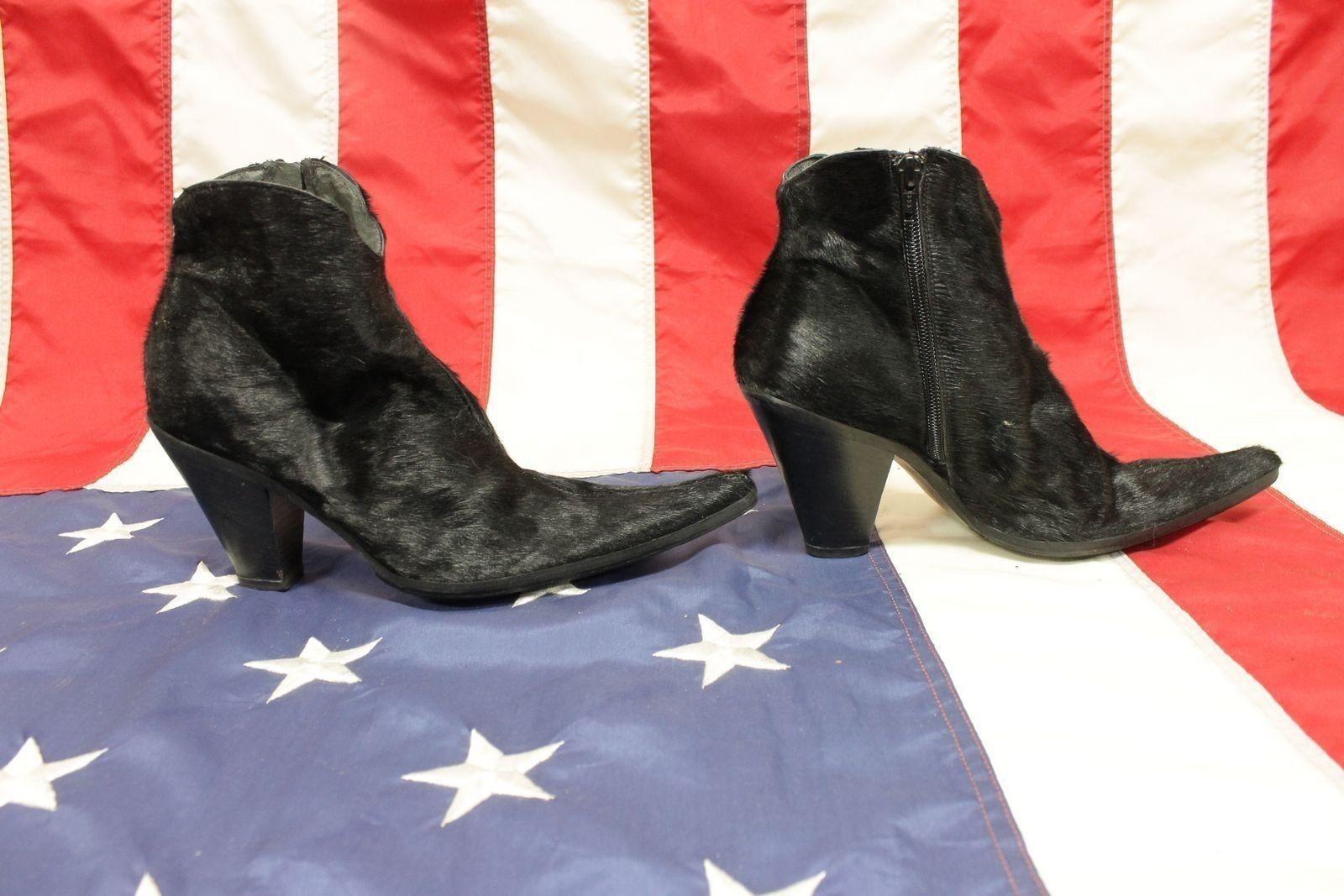 Stiefel Stiefel Fausta Moretti (Cod.ST1152) N.37 cowboy frau Stiefel frau cowboy gebraucht 647184