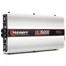 Taramps HD15000 Class D Car Amplifier 1 Ohm 15000 Watts RMS