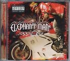 Good 2 Go International by Elephant Man CD 0054645170123