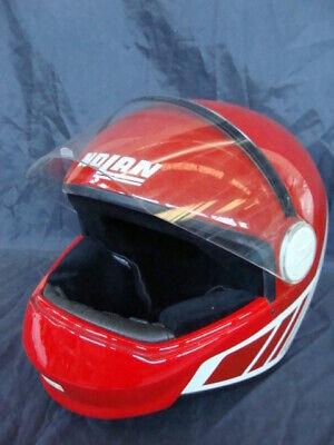 Casco Nolan N 42 Vintage Helmet Glass Fibre Rendere Le Cose Convenienti Per Le Persone