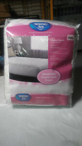 Spring-Air-Gental-Touch-Mattress-Pad-Full