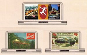 Milwaukee-Road-billboards-S-or-O-scale-signs-set-1-of-two