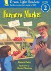 Farmers Market by Parks Carmen Martinez Edward Paperback